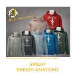 Sweat - Breizh Anatomy