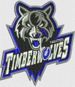 Timberwolves - Nantes