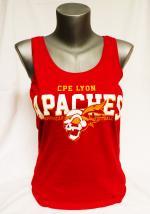 CPE Lyon Apaches