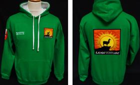 EM Normandie Lama'ttitude