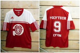 maillot polytech Lyon