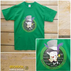 Groluts - marquage tshirt
