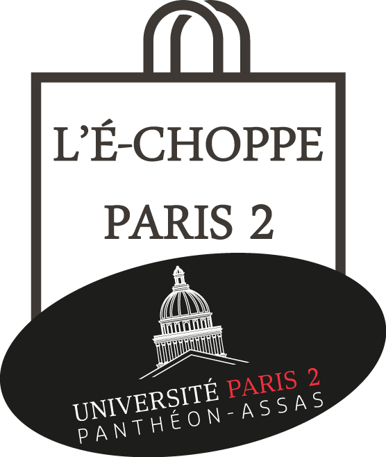 produit officiel E-choppe Paris 2